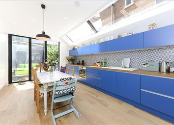 4 bed terraced house for sale in Harlesden Gardens, London NW10