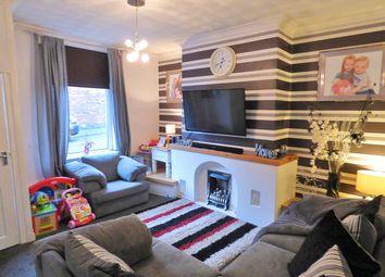 Thumbnail 2 bed terraced house for sale in Angela Street, Blackburn