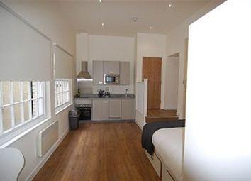 Thumbnail Studio to rent in Frogmore Street, Bristol
