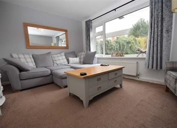 Thumbnail 2 bed town house for sale in Brow Hey, Bamber Bridge, Preston, Lancashire