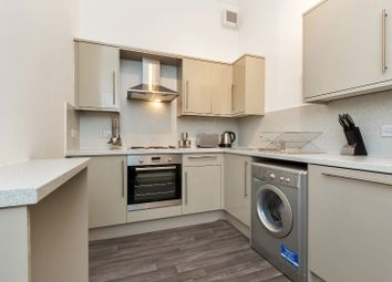 Thumbnail 4 bed flat to rent in East Mayfield, Newington, Edinburgh