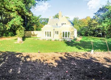 Thumbnail 3 bed detached house for sale in Minstead, Lyndhurst New Forest