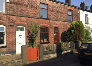 Thumbnail 2 bed terraced house to rent in Ducie Street, Whitefield, Whitefield Manchester