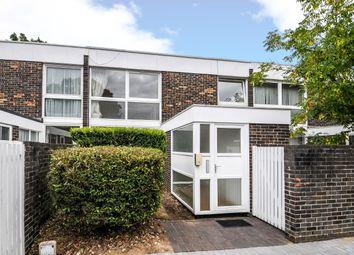Thumbnail 3 bed terraced house to rent in Brackley, Weybridge