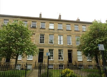 Thumbnail 2 bedroom flat to rent in Leazes Terrace, Newcastle Upon Tyne