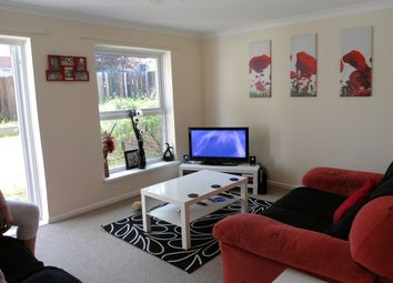 Thumbnail 2 bedroom flat to rent in Beaconsfield, Telford