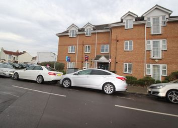 Thumbnail 2 bed flat to rent in Claremont Road, Portsmouth