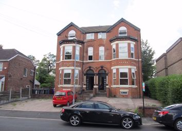 Thumbnail 1 bed flat to rent in 35 Holland Road, Manchester