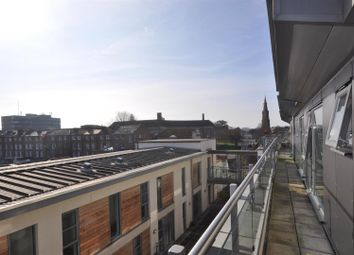 Thumbnail 1 bed flat for sale in Corporation Street, Taunton