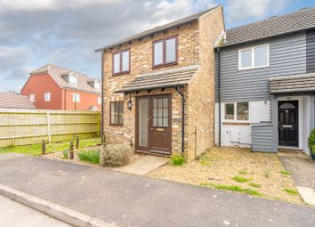 1 bed flat for sale in Whitebeam Way, Tangmere, Chichester PO20