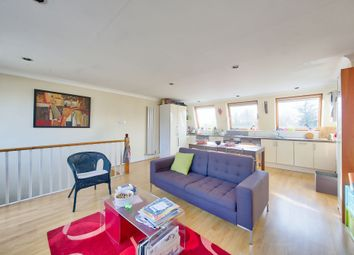 Thumbnail 3 bed flat to rent in Fulham Palace Road, Fulham, London