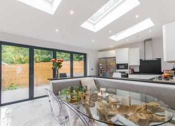 Thumbnail 4 bedroom end terrace house for sale in Brancaster Drive, Mill Hill
