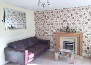Thumbnail 4 bed semi-detached house for sale in Wharf Lane, Solihull