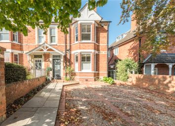 St. Marks Road, Henley-On-Thames RG9. 4 bed semi-detached house