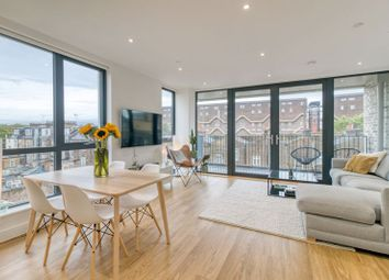 Thumbnail 2 bed flat for sale in Coal Lane, London