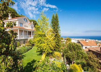 Thumbnail 5 bed villa for sale in Spain, Barcelona North Coast (Maresme), Premià De Dalt, Mrs5570