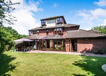 Thumbnail 5 bed detached house for sale in Chorley Close, Langdon Hills, Basildon