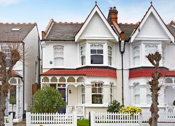 Thumbnail 4 bed semi-detached house for sale in Dunmore Road, London