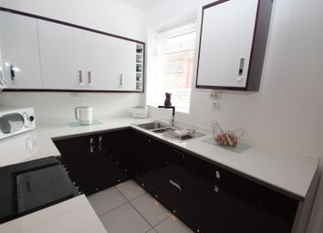 Thumbnail 2 bed terraced house for sale in Pleasant View, Medomsley, Consett