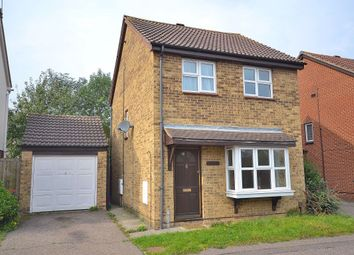 Thumbnail 3 bed property to rent in Flintwich Manor, Newlands Spring, Chelmsford