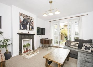 Thumbnail 1 bed flat for sale in Lee Street, Haggerston