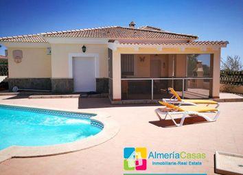 Thumbnail 3 bed villa for sale in 04850 Partaloa, Almería, Spain
