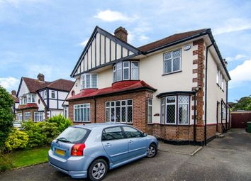 Thumbnail 5 bed semi-detached house for sale in Melville Road, Sidcup