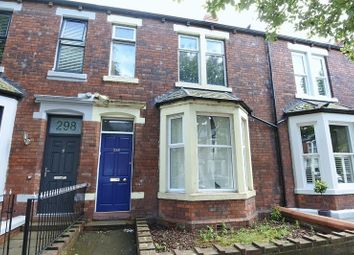 Thumbnail 6 bed terraced house for sale in Warwick Road, Carlisle