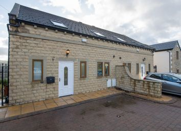 Thumbnail 5 bed semi-detached house for sale in Carr Lane, Keighley, West Yorkshire