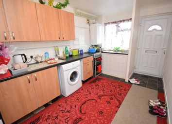Thumbnail 3 bed terraced house for sale in Essex Road, Rushey Mead, Leicester