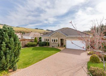 Thumbnail 3 bed bungalow for sale in 1 Nutwood Court, Peebles