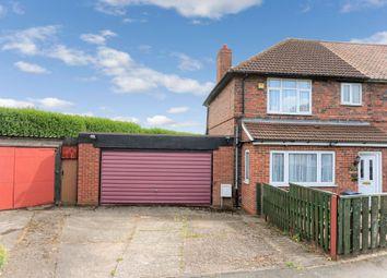 Thumbnail 3 bed end terrace house for sale in Witton Lodge Road, Erdington, Birmingham