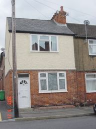 Thumbnail 2 bed end terrace house to rent in Rosetta Road, Basford, Nottingham