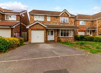 4 bed detached house for sale in Fewston Way, Doncaster DN4