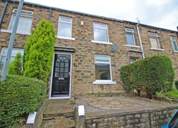 Thumbnail 2 bed terraced house for sale in Lower Quarry Road, Huddersfield