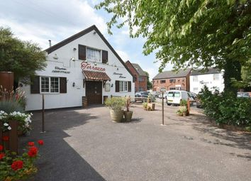 Thumbnail Restaurant/cafe for sale in Lichfield Street, Rugeley