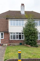 Thumbnail 2 bed maisonette to rent in Barnes End, New Malden