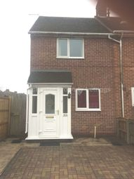 Thumbnail Semi-detached house to rent in Cambridge Road, Dorchester
