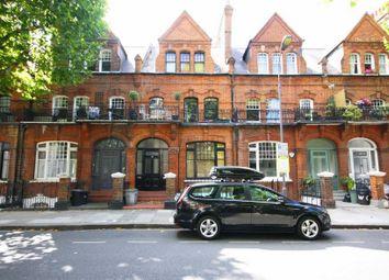 Thumbnail 2 bed flat to rent in Vereker Road, Kensington