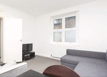 Thumbnail 1 bed flat to rent in Walworth Road, London