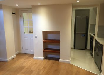 Thumbnail 2 bed flat to rent in High Street, Hornsey, London