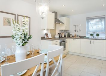 "Thumbnail 3 bed detached house for sale in ""Buchanan"" at Murch Road, Dinas Powys"