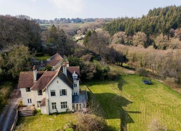 Thumbnail 6 bed property for sale in Harcombe, Lyme Regis