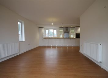 Thumbnail 2 bedroom flat to rent in The Nurseries, Lewes