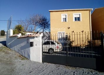 Thumbnail 3 bed property for sale in Lucar, Almería, Spain