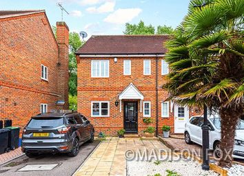 Thumbnail 3 bed semi-detached house for sale in Regents Place, Loughton