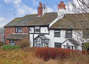 Thumbnail 2 bed cottage for sale in Lower Fold Cottage, High Lane, Stockport