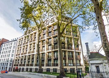 Thumbnail 2 bed flat for sale in St Dunstan's Court, 133-137 Fetter Lane, Chancery Lane