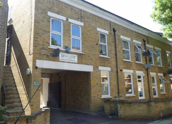 Thumbnail 1 bed flat for sale in Yalding Road, London