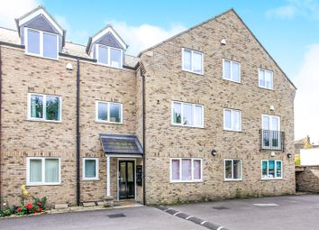 Thumbnail 2 bed flat for sale in The Blades, Market Deeping, Peterborough